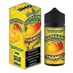 GoMan Mango 100ml