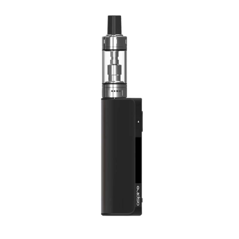 ASPIRE K Lite Kit Black Slat Nic