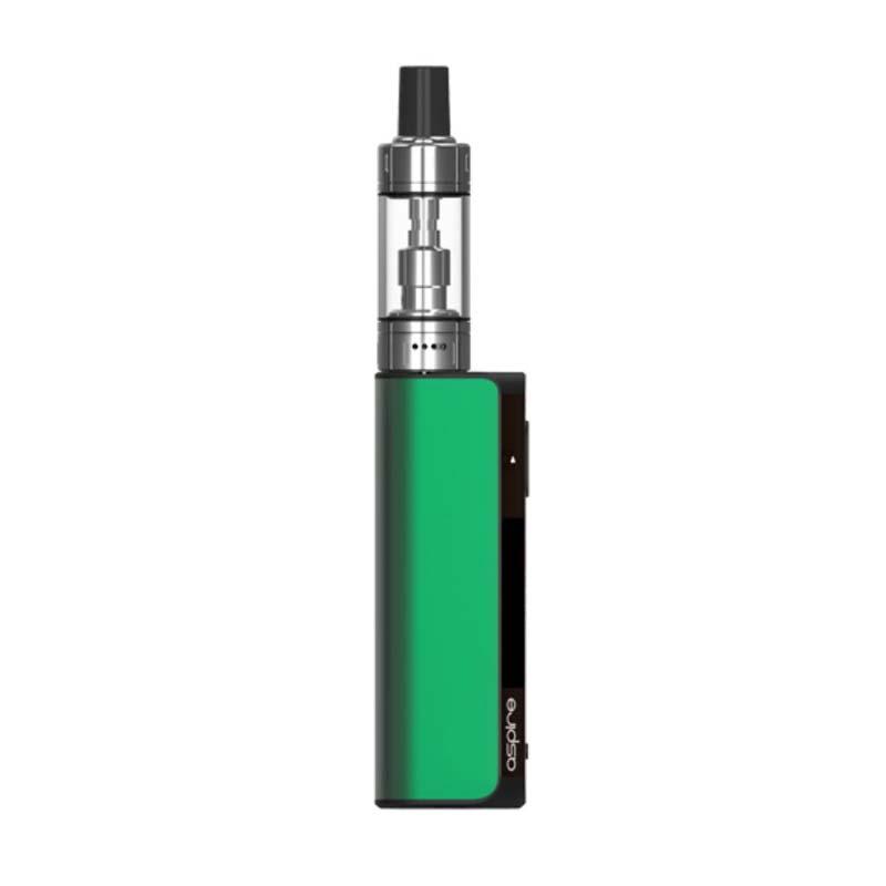 ASPIRE K Lite Kit Green Salt Nic