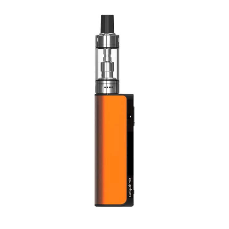 ASPIRE K Lite Kit Orange Salt Nic