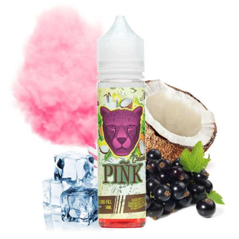Dr Vapes Panther Pink Colada 60ml