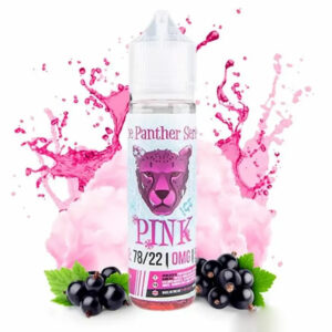 Dr Vapes Panther Pink With Ice 60ml