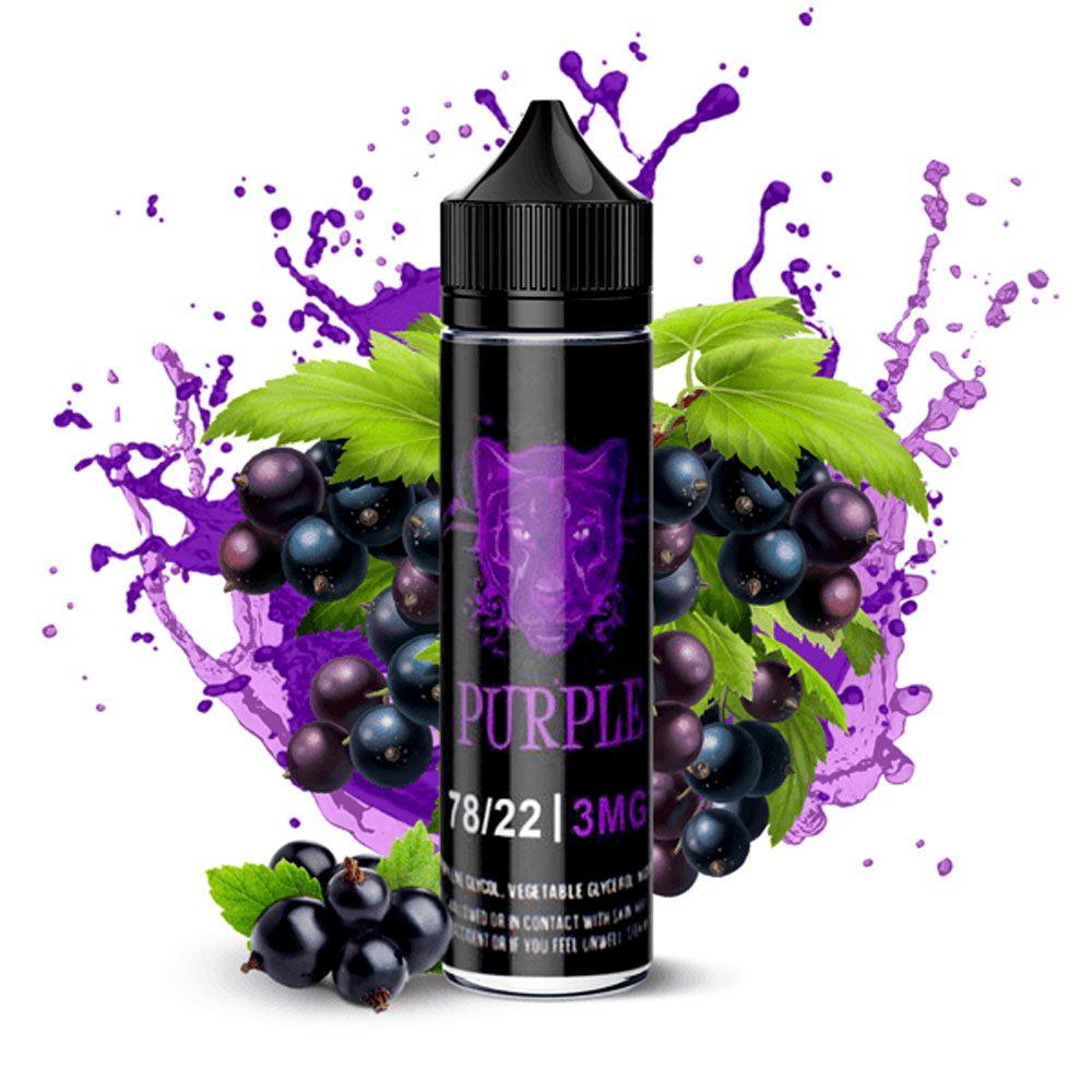 Dr Vapes Panther Purple 60ml