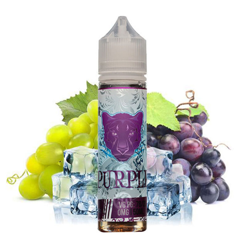 Dr Vapes Panther Purple Ice 60ml