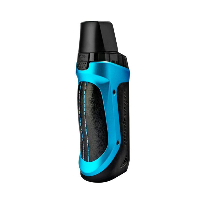 Geekvape Aegis Boost Pod Kit Almighty Blue