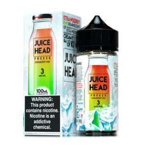 Juice Head Strawberry Kiwi Jh Freeze 100ml