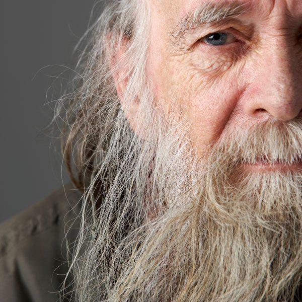 The Beard Guy ZA