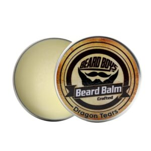 Beard Balm Dragon Tears