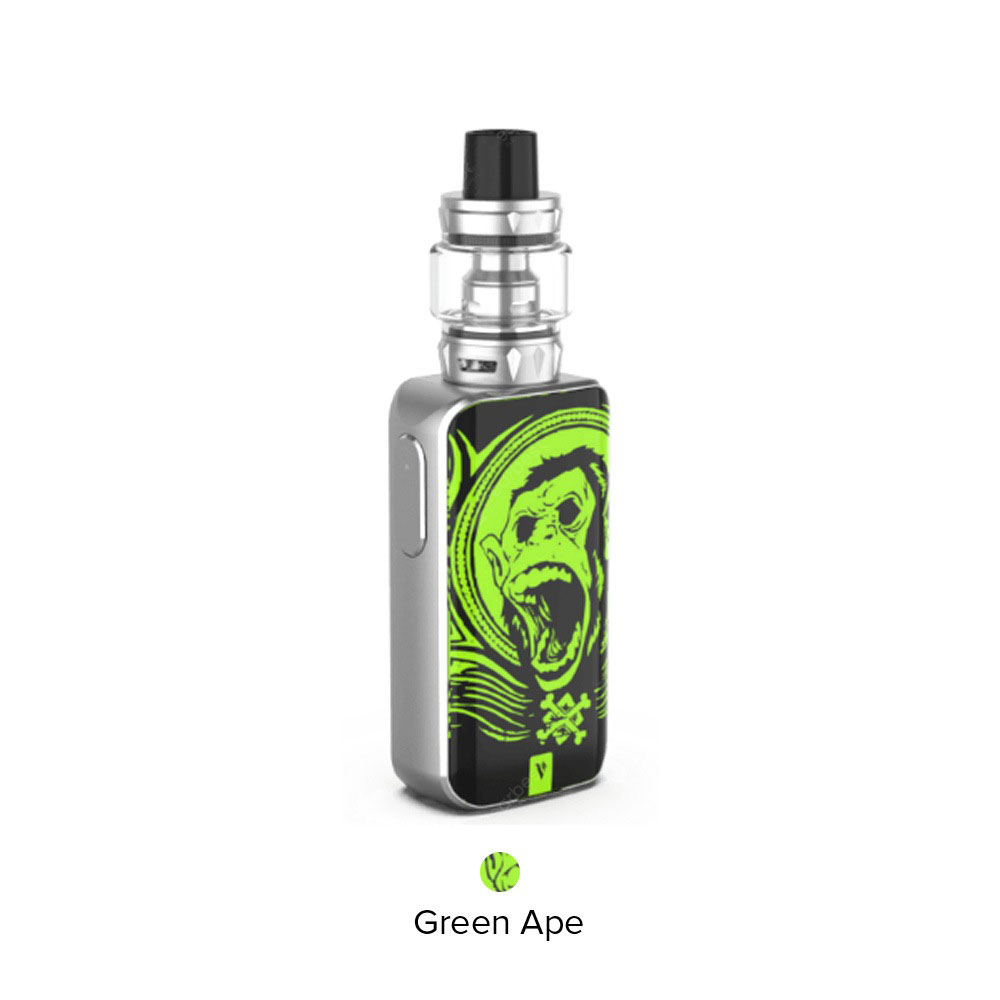 Vaporesso S Luxe 220w Green