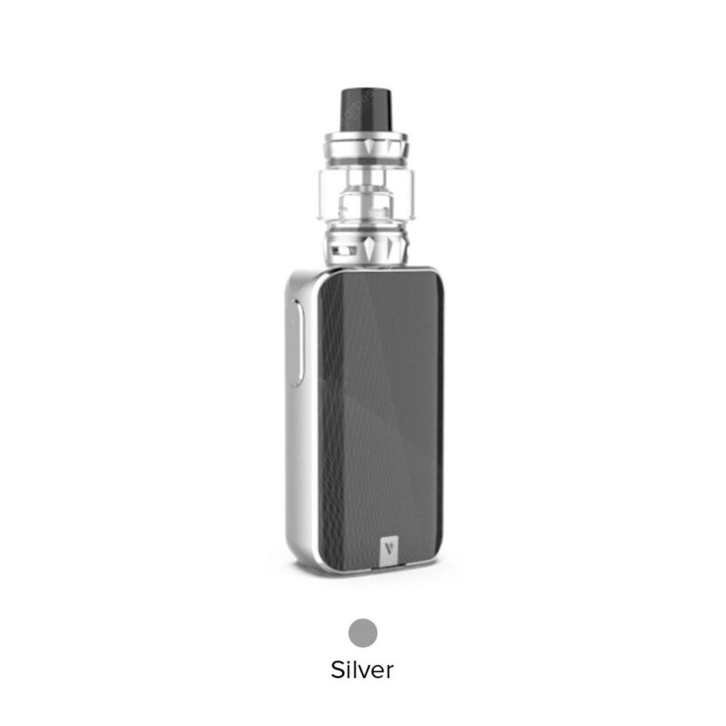 Vaporesso S Luxe 220w Silver