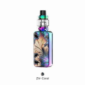 Vaporesso S Luxe 220w Zv Coral