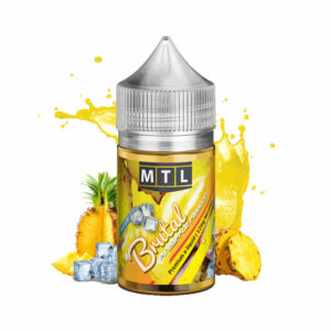 Brutal Pineapple Passion ICE MTL