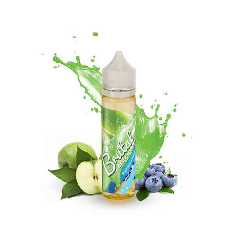 Brutal Vape juice Berry Apple Juice 60ml