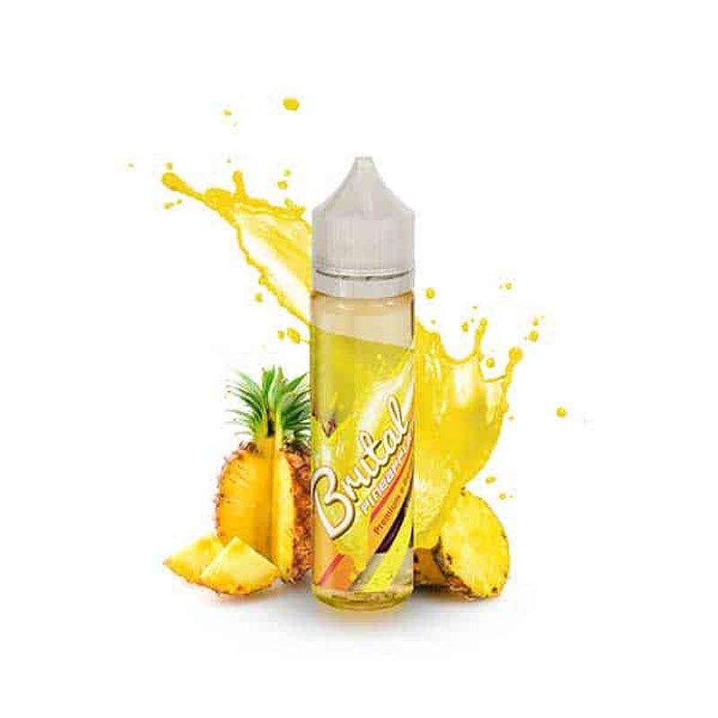 Brutal Vape Juice - Pineapple Passion 60ml