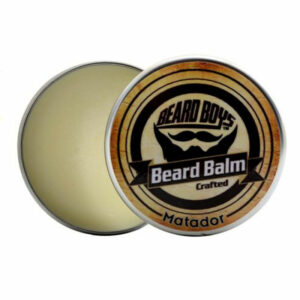 Products Beard Balm Matador