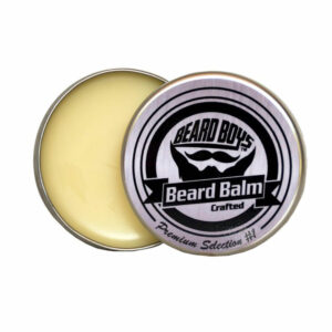 Beard Balm Premium Selection