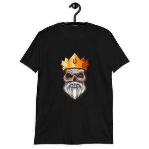 Skull Series King Men's Tshirt