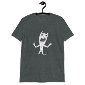 B.INK - Minkster Series - Phatcat Men's Tshirt