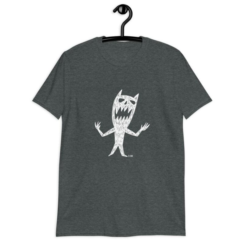 B.INK - Minkster Series - Phatcat Men's Tshirt